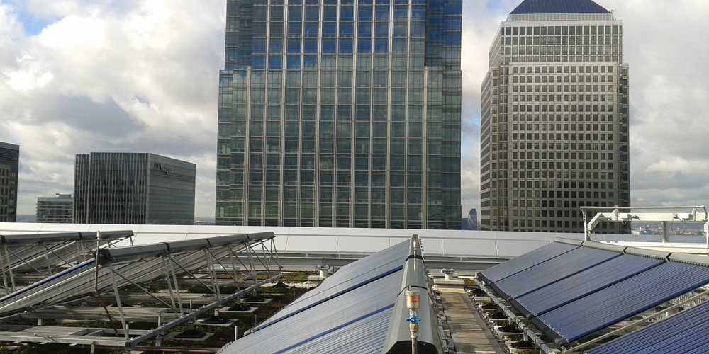 Commercial Solar Water Heating - Case Study - Image 8
