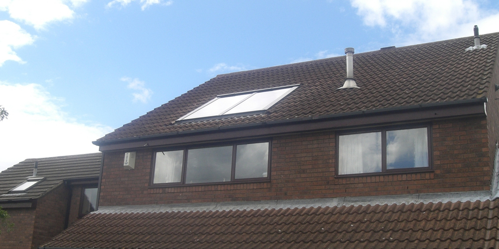 Domestic Solar Water Heating - Case Study - Image 5