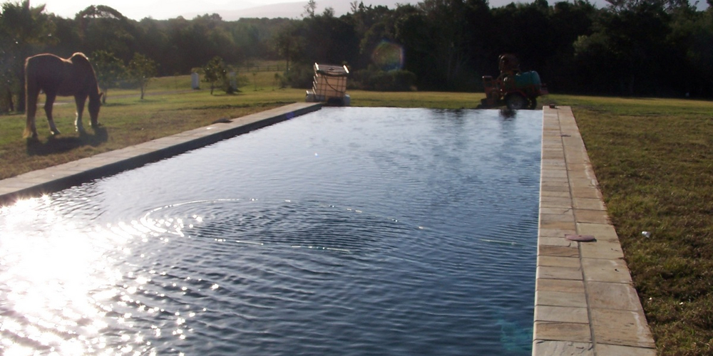 Solar Pool Heating - South Africa - Case Study - Image 12