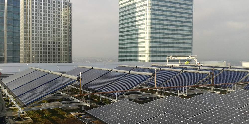 Commercial Solar Water Heating - Case Study - Image 9