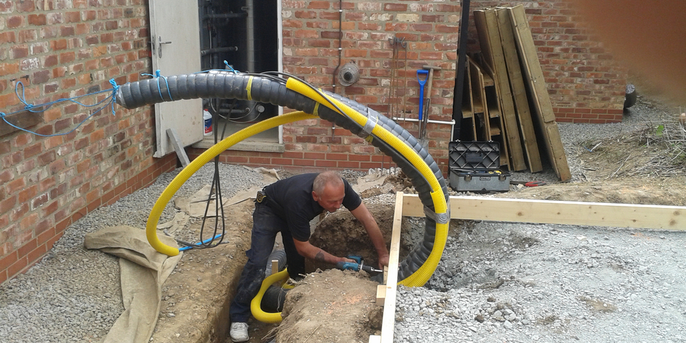 Below Ground Piping System - Case Study - Image 20