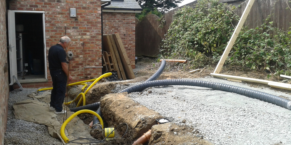 Below Ground Piping System - Case Study - Image 15