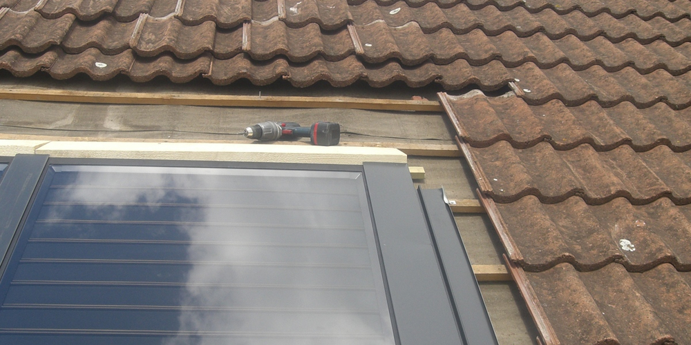 Domestic Solar Water Heating - Case Study - Image 11