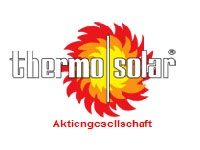 Thermosolar icon